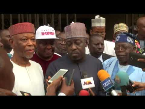PEOPLE POLITICS & POWER: Religion And Politics In Nigeria | A Necessary Synergy?