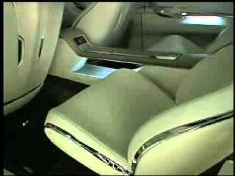 2008 Lincoln MKT Concept (01) - YouTube