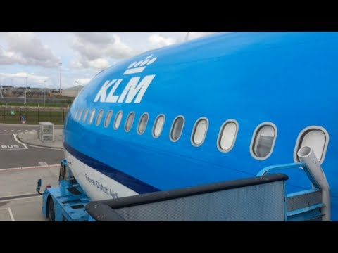 Flight Report Amsterdam to Muscat via Dammam | KL421  | KLM A330-303 | Economy Comfort