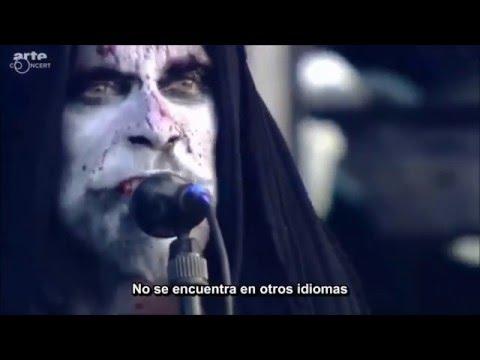 Behemoth - O Father O Satan O Sun! [Subtitulos Español HD]
