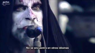 Скачать Behemoth O Father O Satan O Sun Subtitulos Español HD