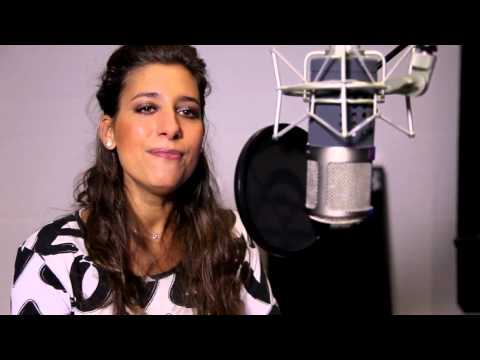 Eva Jacobs - Cover - Locked Out Of Heaven (Bruno Mars)