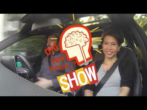 Did You Know Show EP. 49 20 ก.พ. 59