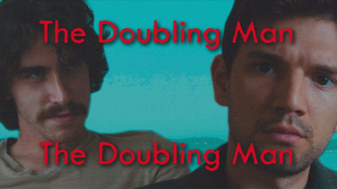 The Doubling Man