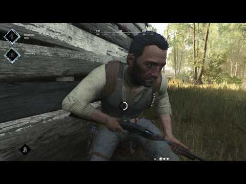 Hunt: Showdown (The Dead South - Gunslinger's Glory)