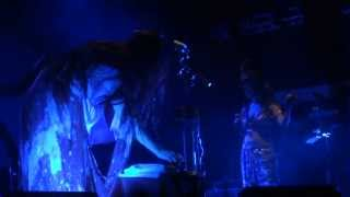 CocoRosie - Far Away - Full Live @Le Trianon Paris - 28.05.2013 (11)