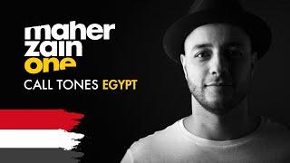 "[Call Tones] Maher Zain Album ""One"" in Egypt  لماهر زين في مصر ""One"" كول تون ألب"