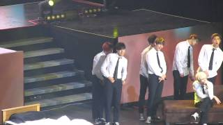 Video 150802 BTS - Blanket kick TRB in Chile download MP3, 3GP, MP4, WEBM, AVI, FLV Mei 2018