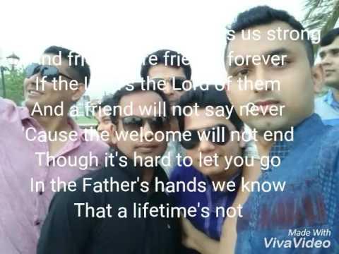 Friends forever fmm Qatar