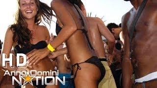 """Ibiza Club Party Beat """"Holiday"""" - Anno Domini Beats"""