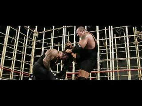 Tribute to the Great Paul Wight