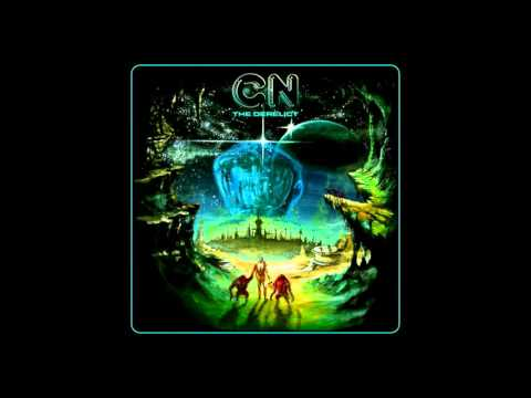 CN - The Submerged Oracle