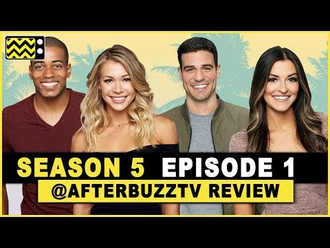 Bachelor in Paradise Season 5 Episode 1 Review & After Show