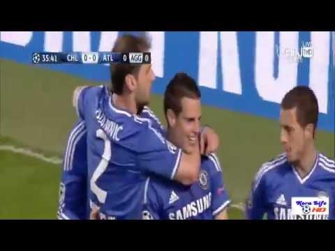 Download Chelsea vs Atletico Madrid 1   3 All Goals 30 04 2014