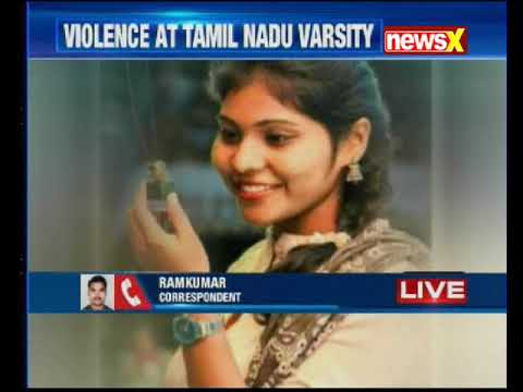 Sathyabama University violence: Chennai college shuts down till December 3