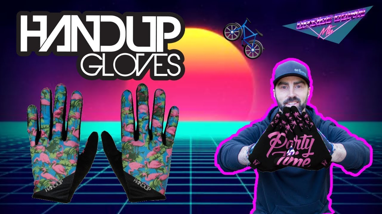 Handup Gloves | Review 🚲