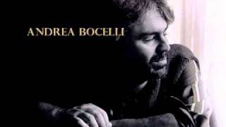 ANDREA BOCELLI - CON TE PARTIRO (AFRO REMIX)