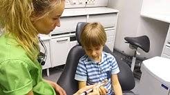 Lasten hammashoito - Oral Hammaslääkärit