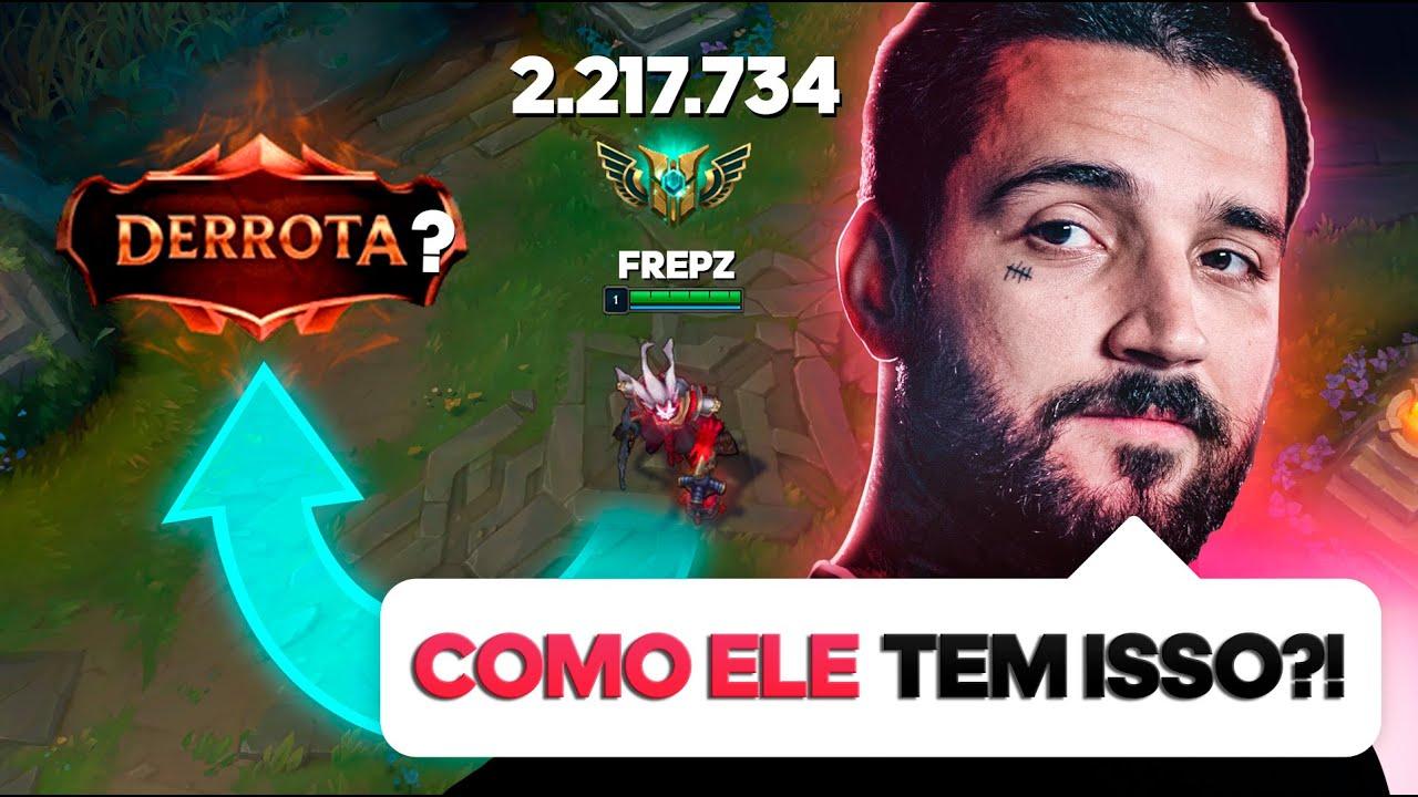 1º Campeonato BRTT - YouTube
