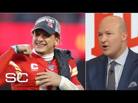 The Chiefs' key to a Super Bowl win is to stay relaxed – Tim Hasselbeck | SportsCenter