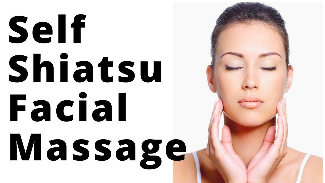 Self shiatsu facial massage massage monday 352 youtube self shiatsu facial massage massage monday 352 solutioingenieria Images