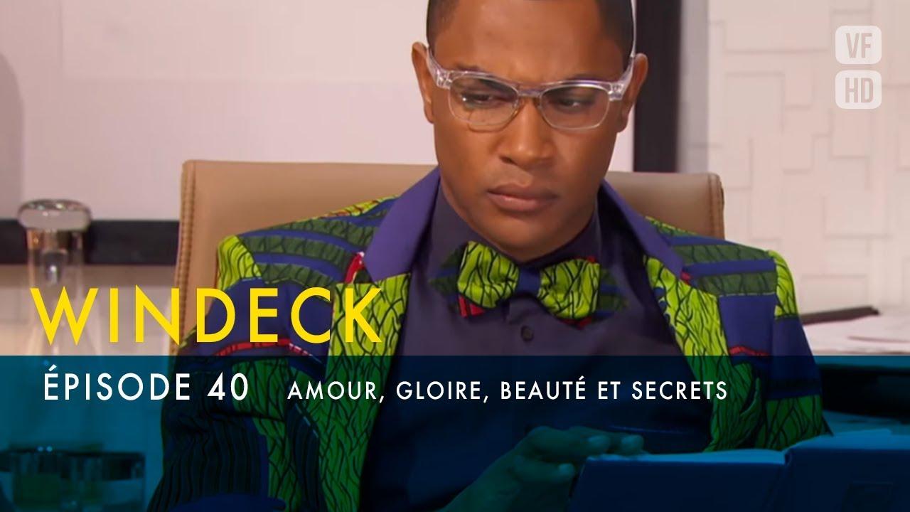 Windeck S1 épisode 40 En Français Amour Gloire Beauté Et Secrets