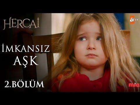 Gül Hanım'ın Miran'a Aşkı - Hercai 2. Bölüm
