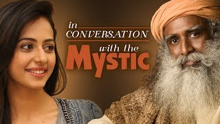 in-conversation-with-the-mystic-sadhguru-with-rakul-preet-singh