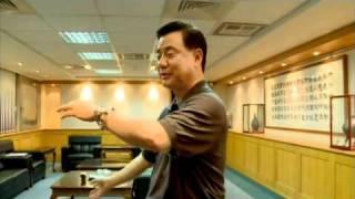 動一動就有好心情-中華民國醫師公會全國聯合會理事長-李明濱