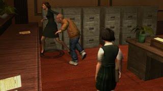 【学園版GTA】転校生が初日から暴れまくる!BULLY実況プレイpart1【学級崩壊】 thumbnail