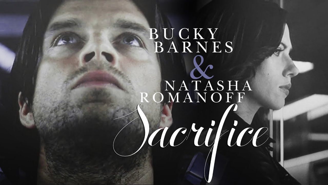 Bucky Barnes Amp Natasha Romanoff Sacrifice Civil War