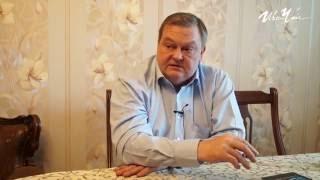 Берия и ядерный щит России. Уроки истории с Евгением Спицыным