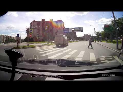 АВАРИЯ на магистральной трубе. СПБ, Российский д. 3. Ничто не предвещало...