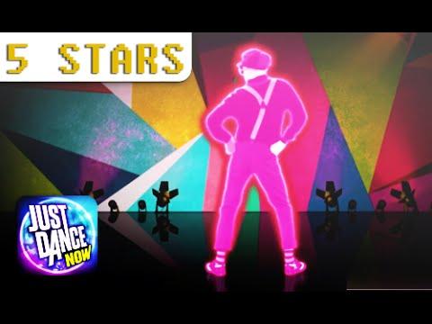 Just Dance Now - Hey Ya! (5 Stars)