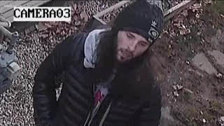 North End thieves caught on camera