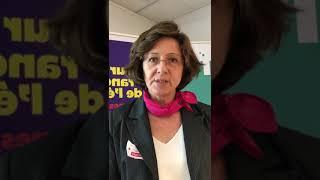 InnovaTech 2018 : Témoignage vidéo de Muriel, marraine GE