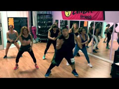 Baile De Favela - MC JOÃO / Zumba Ed
