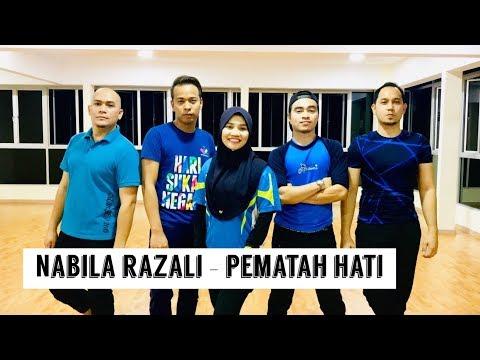 TeacheRobik - Pematah Hati by Nabila Razali