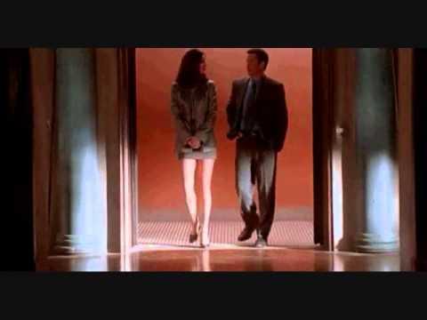 Miss Parker - Short Skirt Long Jacket