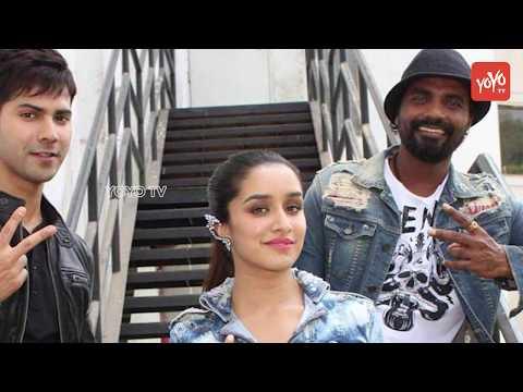 ABCD 3 | Film Preparation Start Shraddha Kapoor Final As Actress In This Movie 2019 | YOYO TV Hindi Mp3