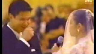 "Lea Salonga`s wedding!""two words"""
