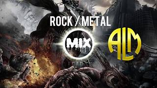 HALLOWEEN MUSIC MIX 2016 Bass Boosted Rock Metal Mix