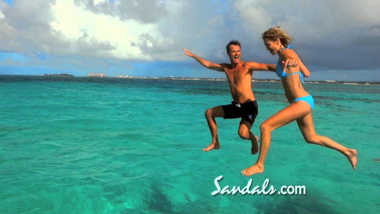 c55723aa2da87 Sandals Resorts -
