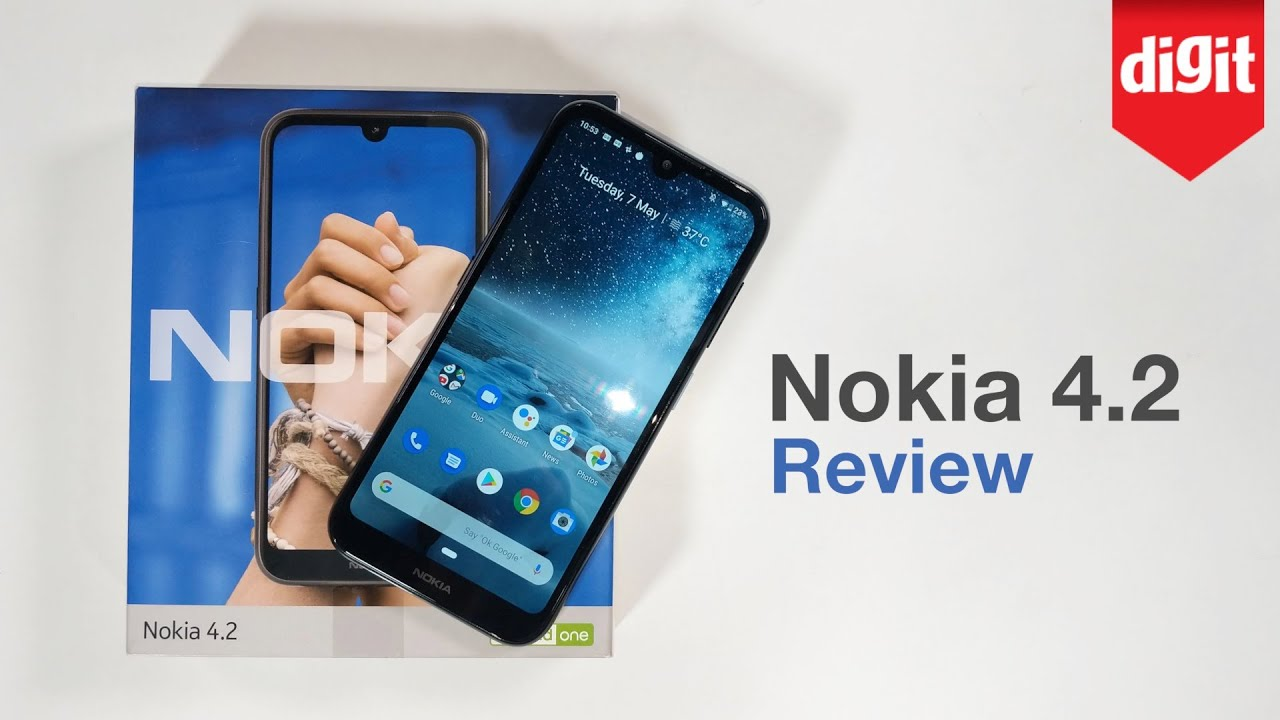 Nokia 4.2 Detailed Specification