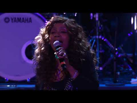 "NJ Hall Of Fame May 2018 Gloria Gaynor ""I Will Survive"""