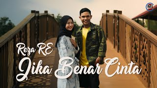 Download lagu Reza RE - Jika Benar Cinta