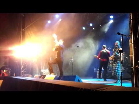 Vendetta en Rosario 09/11/13