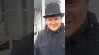 Прогулка с Володей 1 сезон 1 серия