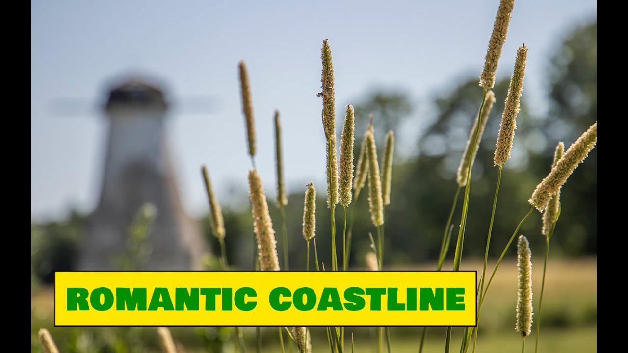 Romantic Coastline in Pärnu County vol 1 / Romantiline Rannatee – Estonian Nature