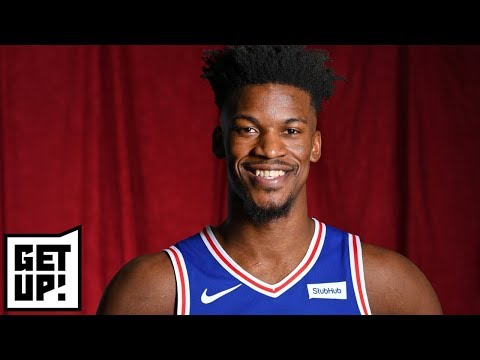 Is Jimmy Butler overrated? | Get Up!